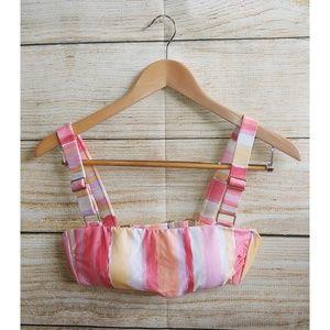 BECCA Bikini Top small